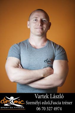 Vartek László